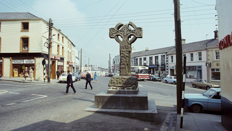 Market Cross of Kells, Co. Meath (1978)