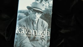 christmas childhood patrick kavanagh essay A christmas childhood by patrick kavanagh the patrick kavanagh poetry essay the untold tales of ireland patrick kavanagh banshee master file video.