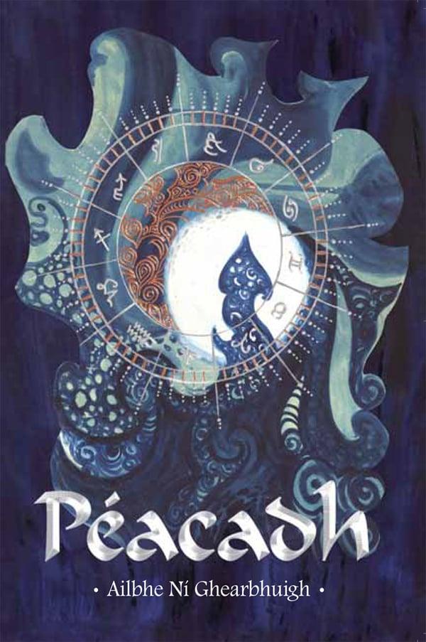 Peacadh Cover